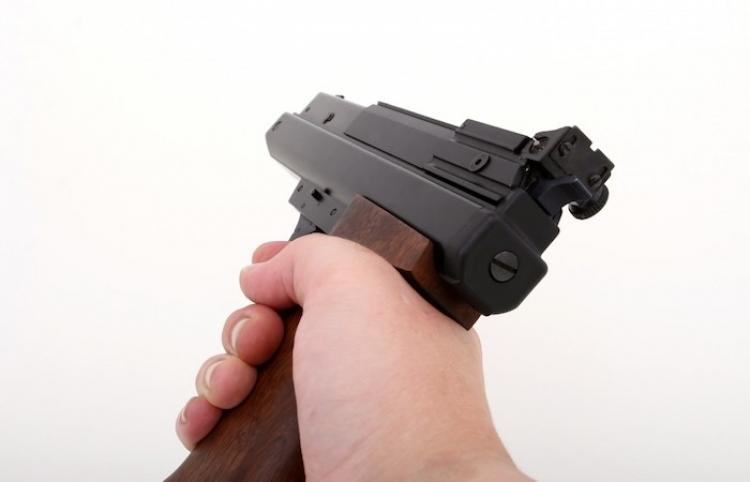 Policías usan una pistola eléctrica contra una alumna en Chicago