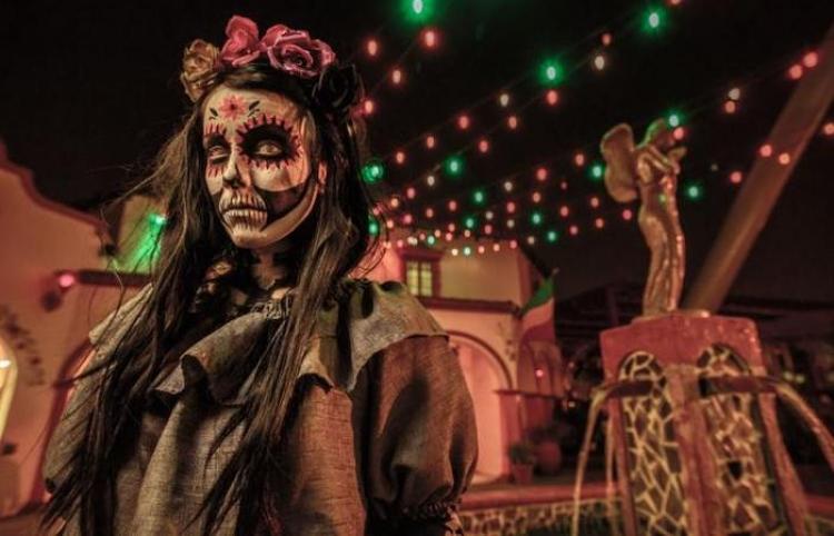 Los Mejores Lugares para Visitar Halloween en Buena Park