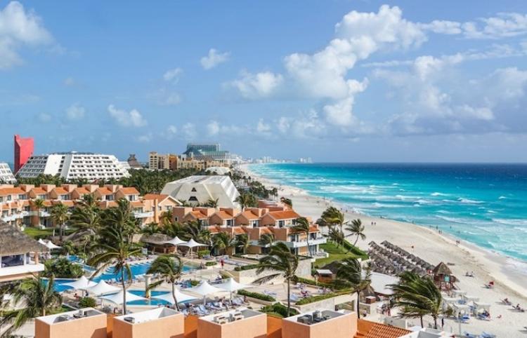 Cancún tendrá inversión hotelera más grande en los últimos 30 años