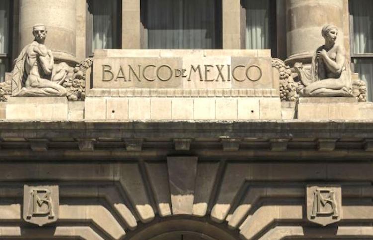 Salen del país 155.7 mil mdp de inversión extranjera en bonos
