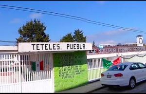 """Exige PRD que estudiantes de Normal Rural """"Carmen Serdán"""", de Teteles, Puebla, sean absueltos"""