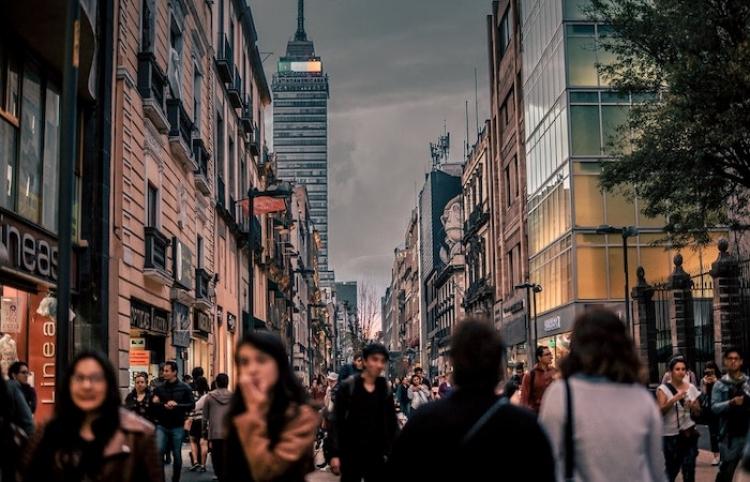 Ciudad de México es la Ciudad Americana del Futuro