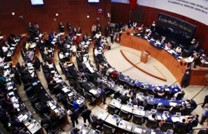 Rechaza Senado ternas para Comisión Reguladora de Energía