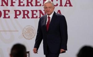 Tema central de visita a EU será el nuevo T-MEC, dice presidente mexicano