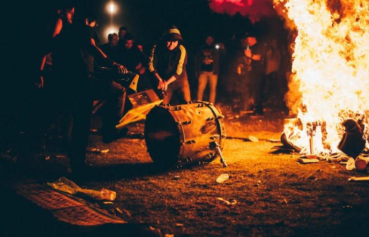 Knotfest emprende acciones legales por actos violentos en festival