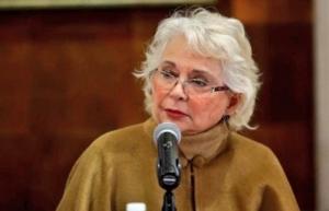 Gobierno federal respeta decisiones del Poder Judicial, afirma Sánchez Cordero