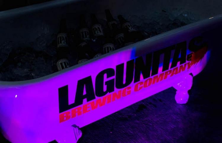 La cerveza artesanal, Lagunitas, ya en Monterrey... ¡Tienes que probarla!