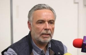 Propone Ramírez Cuéllar inclusión de más jóvenes en Morena