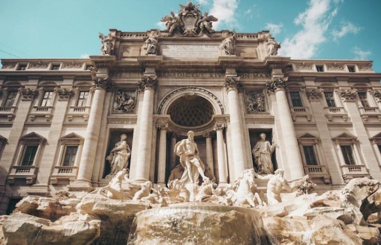 Restricciones anticovid en Italia redujeron en un 10% las emisiones de gases invernadero
