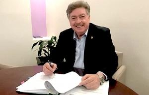 Demanda PAN al Congreso de BC publicar reforma para iniciar acción legal