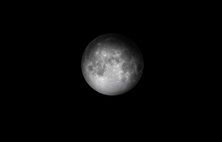 Este martes llegará la Súper Luna más brillante del 2019