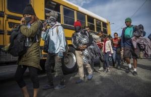Priistas a favor de ampliar presupuesto para atender a refugiados
