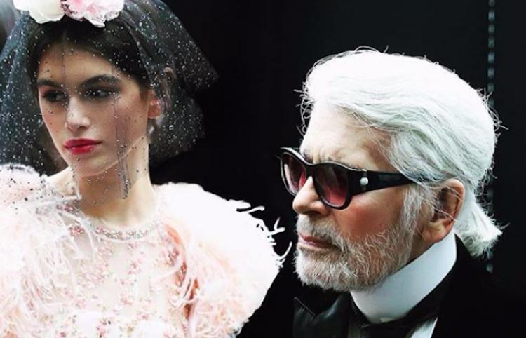 Fallece el legendario diseñador alemán, Karl Lagerfeld, a los 85 años