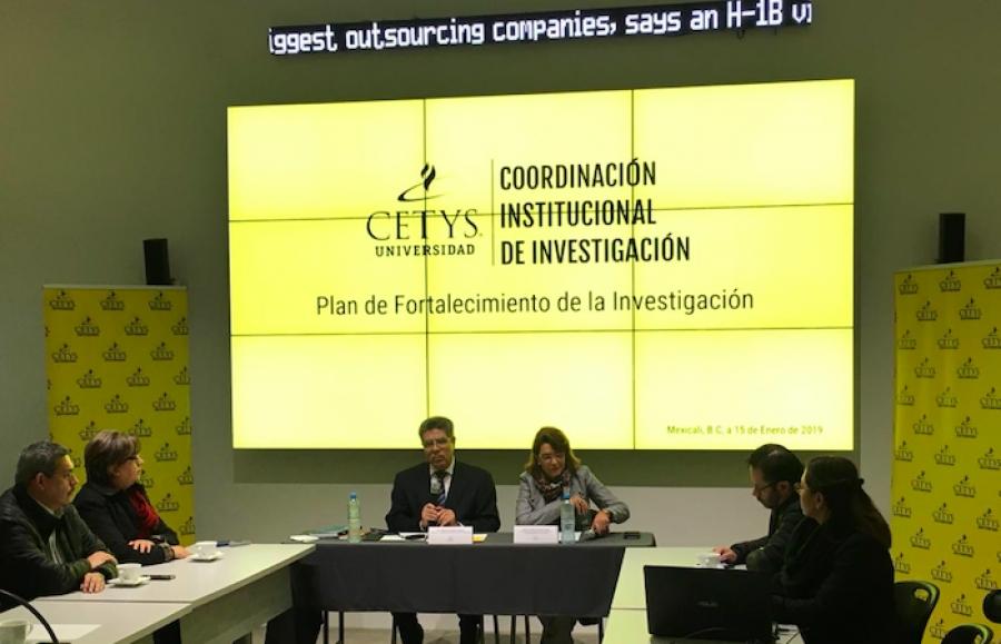Universidad De Tijuana Busca Incrementar Producción Científica