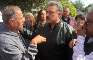 Función Pública revela siete investigaciones contra Carlos Lomelí