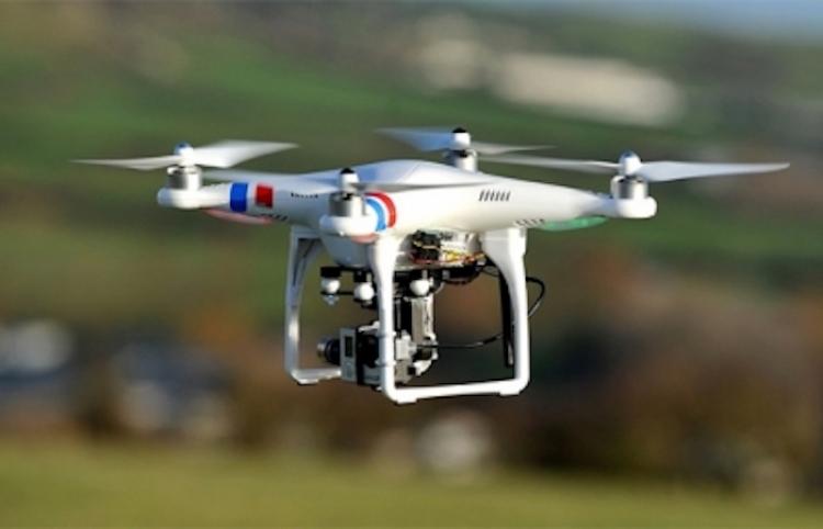 México y EUA estudian uso de drones para combatir plagas