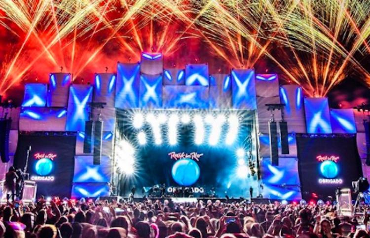 El festival de música Rock in Rio es aplazado a 2022 por la pandemia de covid-19
