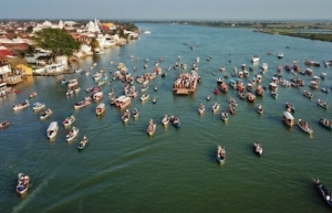 Pesca nacional depende del consumo responsable de productos sustentables