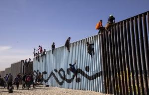 Ebrard expresa desacuerdo con nueva política de asilo de Estados Unidos