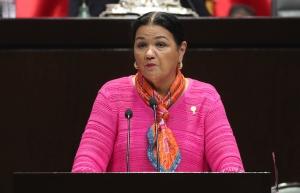 Políticas y acciones contra la violencia hacia las mujeres deben ceñirse al nuevo marco jurídico: PRI