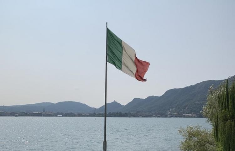 Deuda pública italiana alcanza su máximo histórico