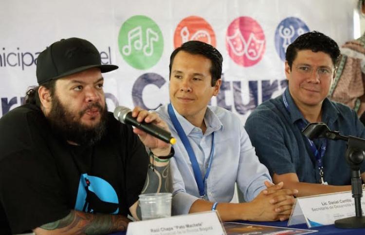 Anuncian elenco de Festival Siente San Nicolás Verano 2019