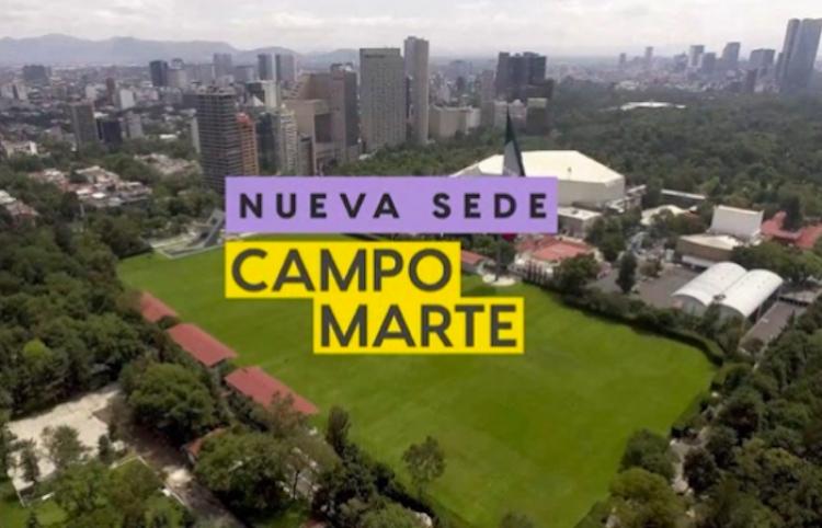 La octava edición de Festival Ceremonia se realizará en el Campo Marte