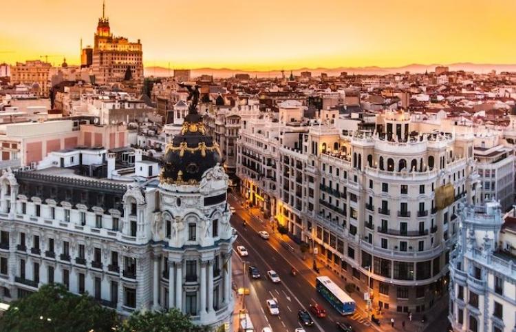 Las propuestas para disfrutar de Madrid en agosto