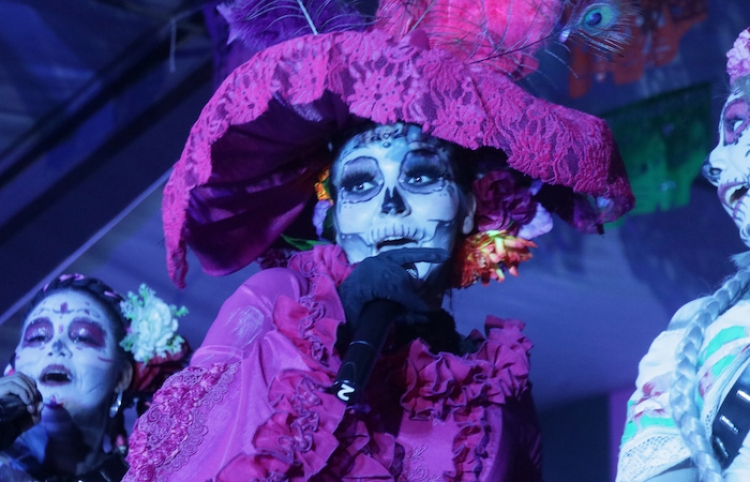 Resaltan que tradiciones son la magia del Pueblo Mágico de Tlaquepaque