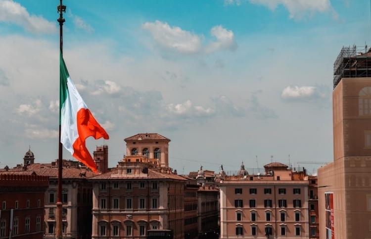 Sector agroalimentario produce el 25% del PIB de Italia