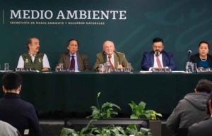 Estudia Semarnat suspender a Grupo México