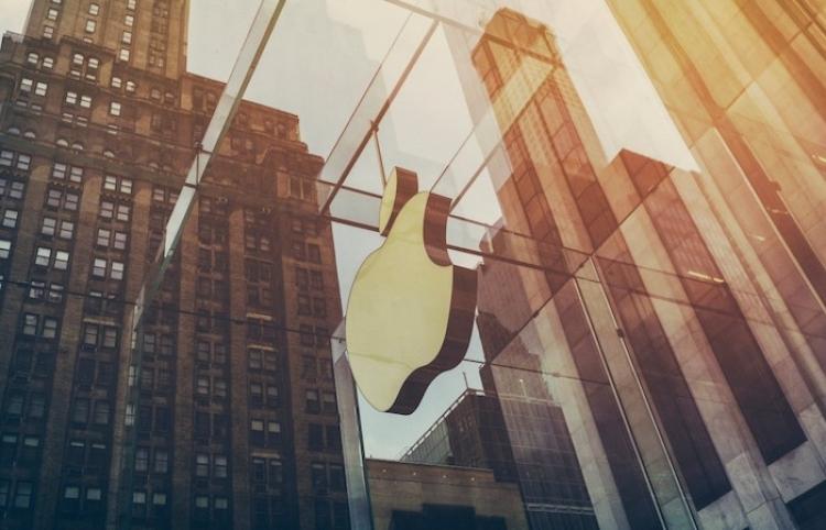 Apple construirá nuevo campus y creará cinco mil empleos en Texas