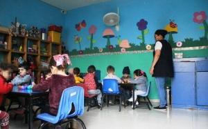 Diputado de PRD pide auditoría a Programa de Estancias Infantiles