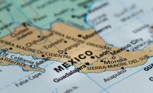 Actividad industrial de México creció 35,7% interanual en abril 2020