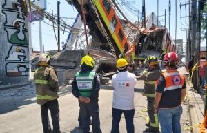 Exige PAN garantizar salud y derechos humanos de víctimas de derrumbe en Línea 12 del Metro