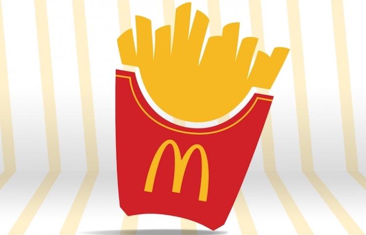 Uber Eats y McDonald's te comparten 10 curiosidades sobre las papas