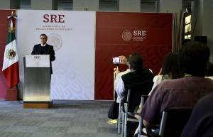 México y EUA acuerdan inversión para el sureste mexicano y Centroamérica