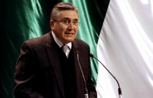 """Organismos autónomos """"somos contrapesos sanos"""", afirma González Pérez"""