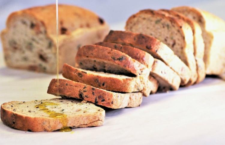 Leon the Baker explica los beneficios de la dieta proteica