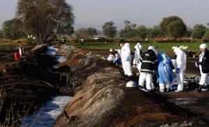 Secretaría de Salud anuncia plan especial para heridos por explosión