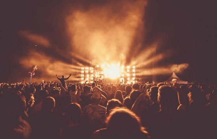 México, entre los países con más eventos deportivos y musicales