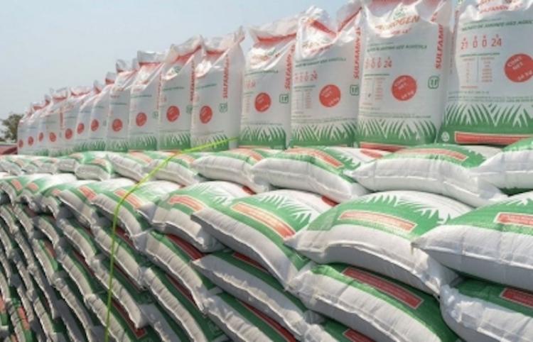 Encapsulado de fertilizantes, alternativa para la agricultura mexicana