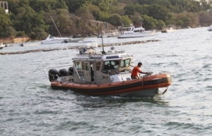 Planea Comisión de Marina detonar integralmente mares y puertos