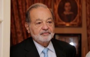 Empresario Carlos Slim en estado ''favorable'' tras dar positivo al COVID-19