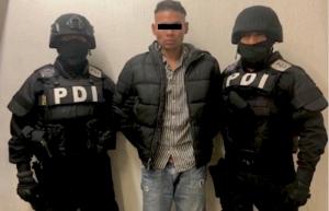 Dan prisión preventiva al agresor de reportero en la Ciudad de México