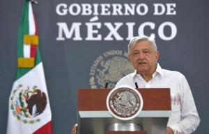 Sigue adelante construcción de Terminal 3 del AICM: López Obrador