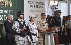 Guardia Nacional no resolverá desapariciones en el país