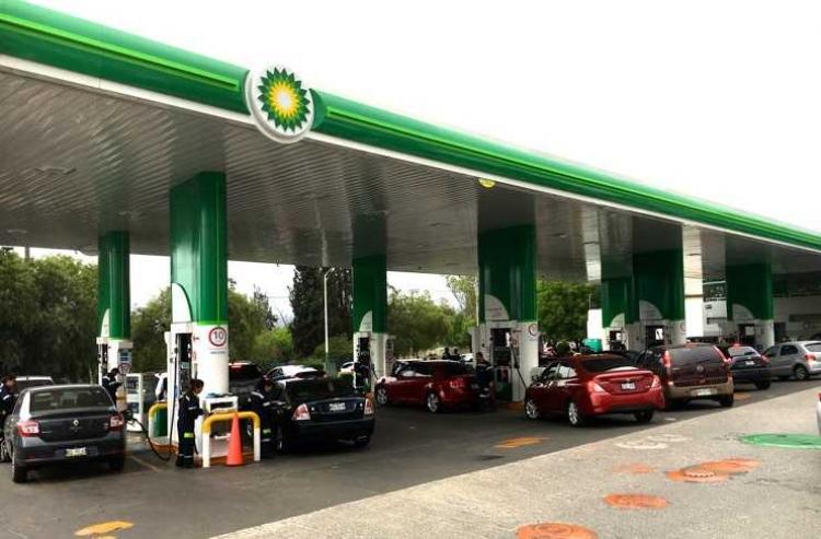 Ajustes a gasolinas y diésel no se traducen en aumentos, afirma Hacienda