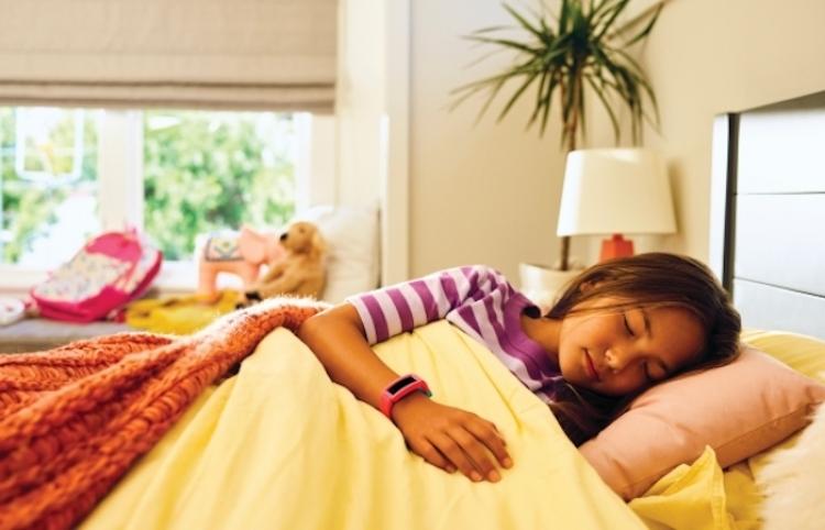 ¿Qué cantidad de horas deben dormir los niños?