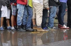 Migración repatriará a 106 hondureños por estancia irregular en México